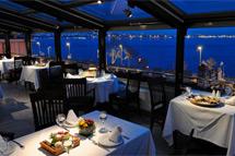 Sera'da Romantik Akşam Yemeği