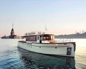 Armada Gezi Teknesi