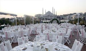 Armada İstanbul Düğünleri